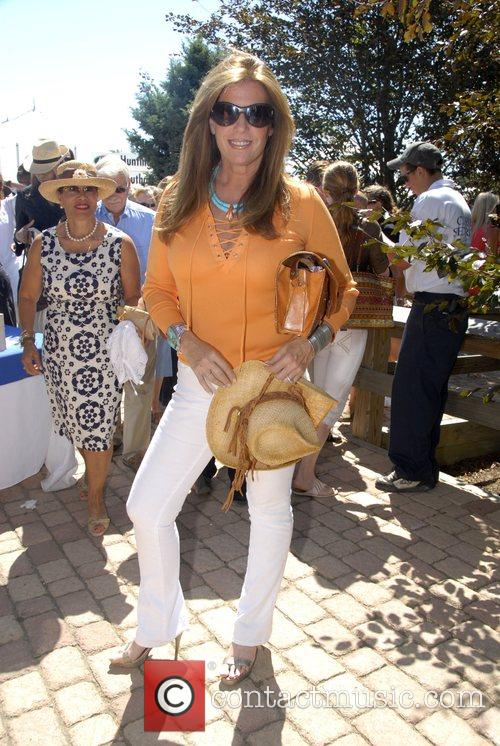 Guest The Hampton Classic Horse Show Bridgehampton, New...