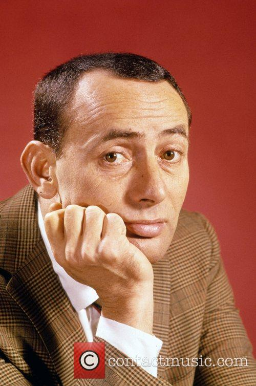 Joey Bishop Wallpapers