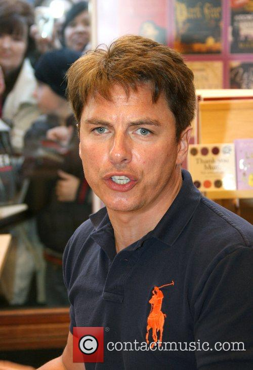 John Barrowman 6