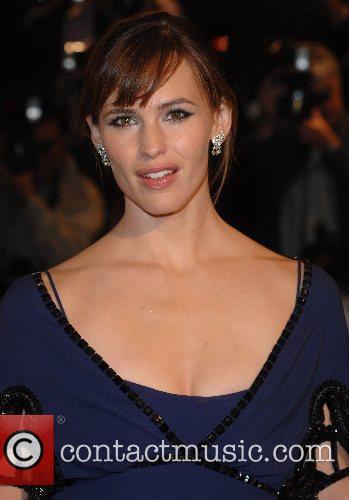 Jennifer Garner Kingdom - UK Premiere  at...