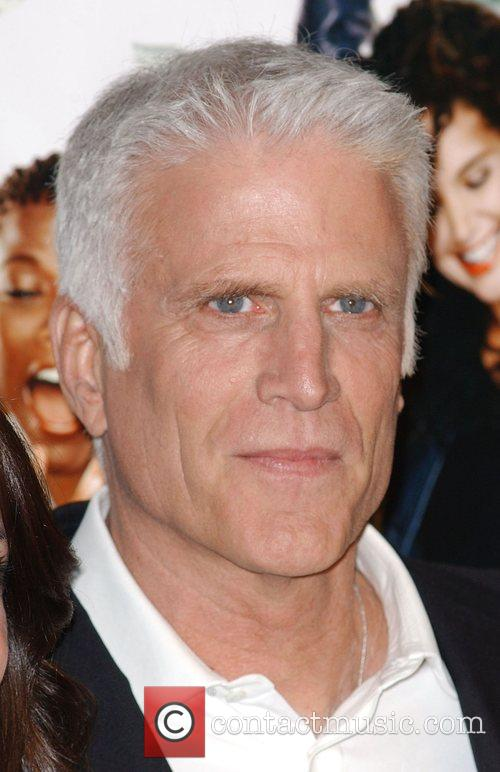 Ted Danson Mad Money Los Angeles premiere -...