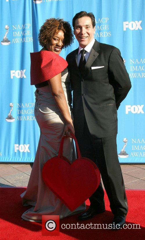 Cch Pounder and Benito Martinez 4