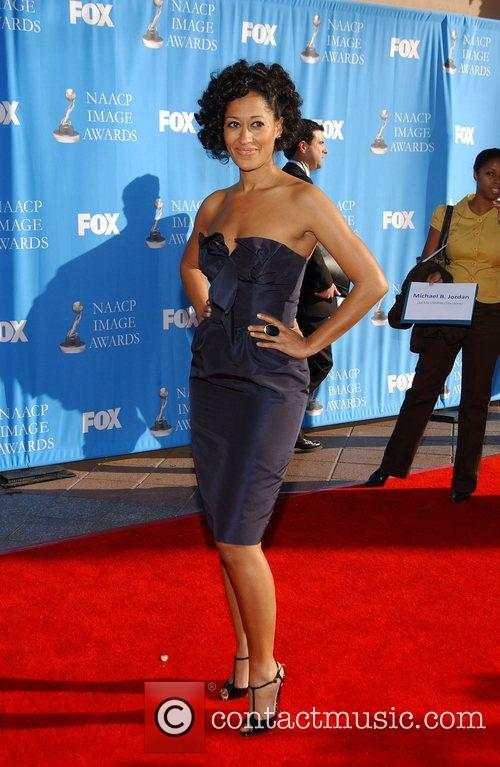 The 39th NAACP Image Awards held at the...