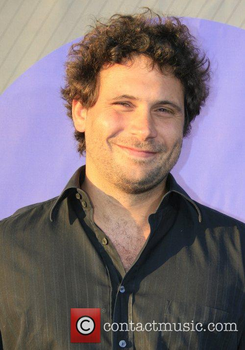 Jeremy Sisto NBC All-Star party at the Beverly...