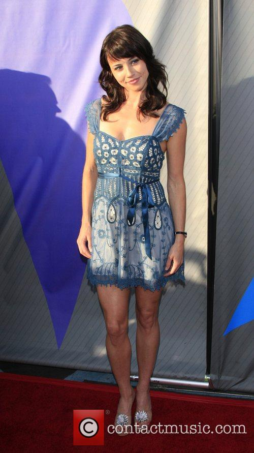 Linda Cardellini NBC All-Star party at the Beverly...