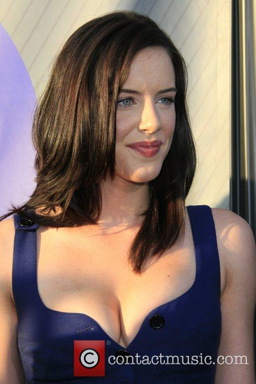 Michelle Ryan 3