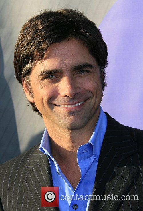 John Stamos NBC All-Star party at the Beverly...