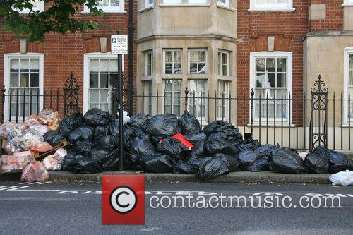 Rubbish Pile-up 3