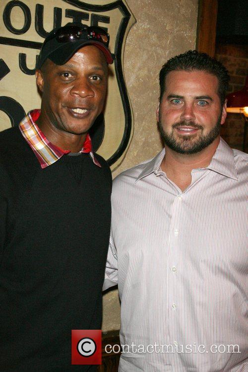 NY Giants star Shaun O'Hara hosts the 2008...