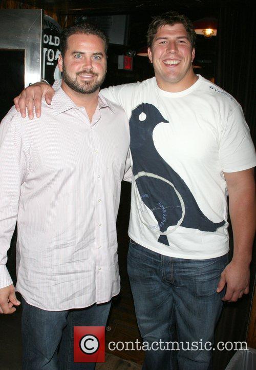 Shaun O'hara and David Diehl 1