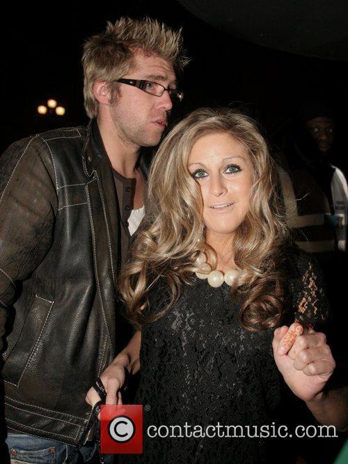 The Brit Awards 2008 - OK! Magazine After...