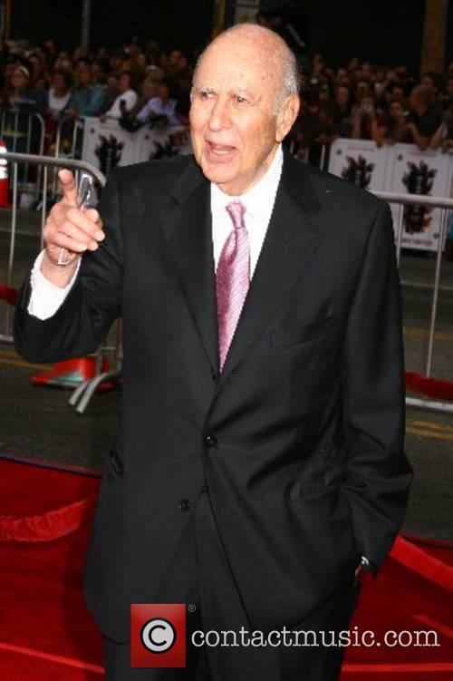 Carl Reiner 3
