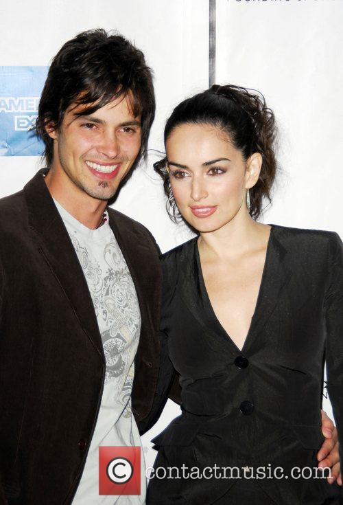 7th Annual Tribeca Film Festival - premiere of...