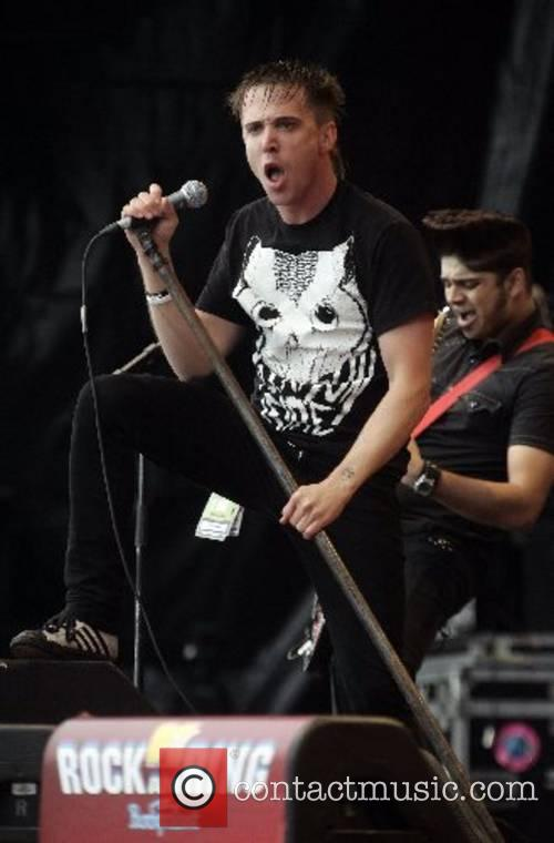 Billy Talent 6