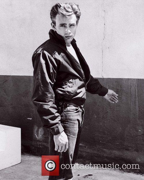 James Dean 3