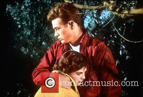 Natalie Wood, James Dean, Rebel Without A Cause