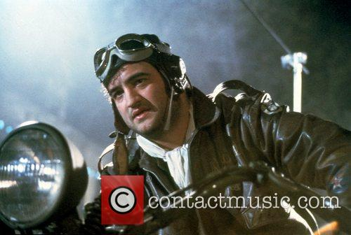As 'Capt. Wild Bill Kelso' in the film...