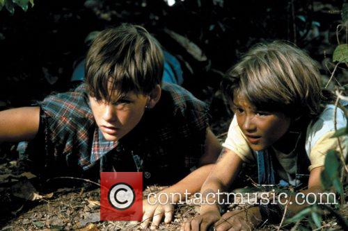 The Client (1994) and Brad Renfro 2