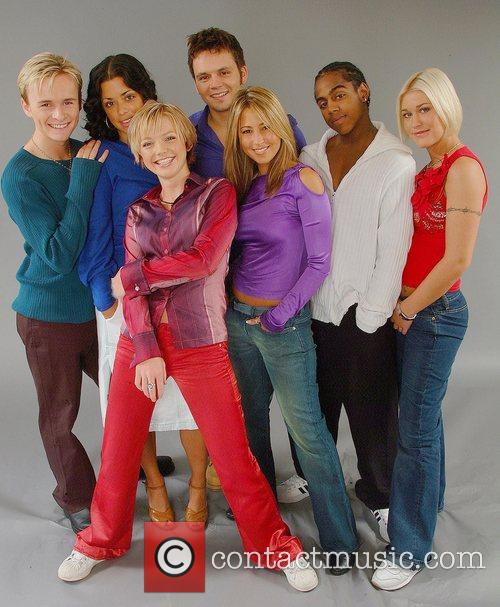 Bradley Mcintosh, Hannah Spearritt, Spice Girls, Take That and The Spice Girls