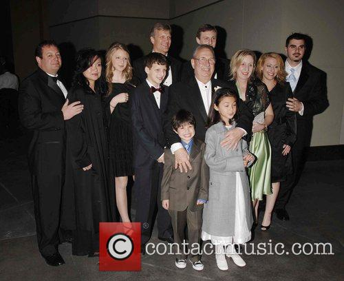 George Spiro and Family American Society of Cinematographers...