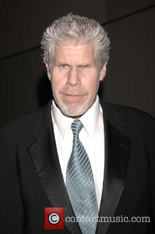 Ron Perlman American Society of Cinematographers (ASC) 22nd...