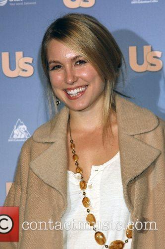 Sarah Carter US Weekly Hot Hollywood Party at...