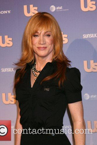 Kathy Griffin US Weekly Hot Hollywood Party at...