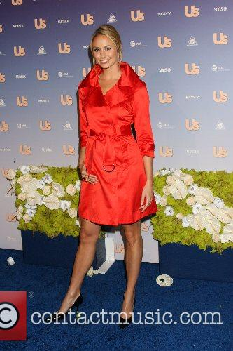 Stacey Keibler US Weekly Hot Hollywood Party at...