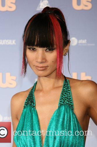 Bai Ling US Weekly Hot Hollywood Party at...