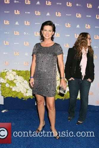 Julianne Morris US Weekly Hot Hollywood Party at...