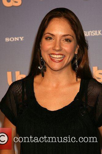 Brooke Nevin US Weekly Hot Hollywood Party at...