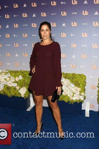Ana Ortiz US Weekly Hot Hollywood Party at...