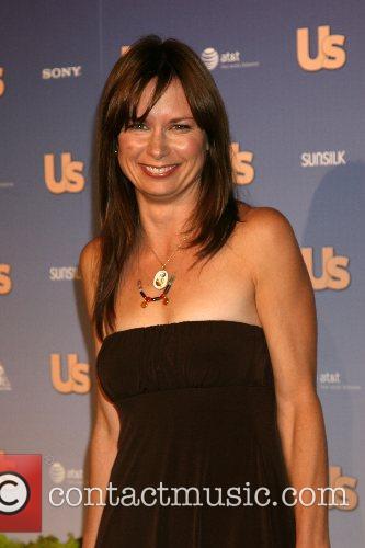 Mary Lynn Rajskub US Weekly Hot Hollywood Party...
