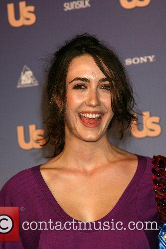 Madeline Zima US Weekly Hot Hollywood Party at...