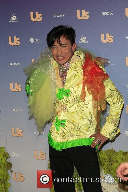 Bobby Trendy US Weekly Hot Hollywood Party at...