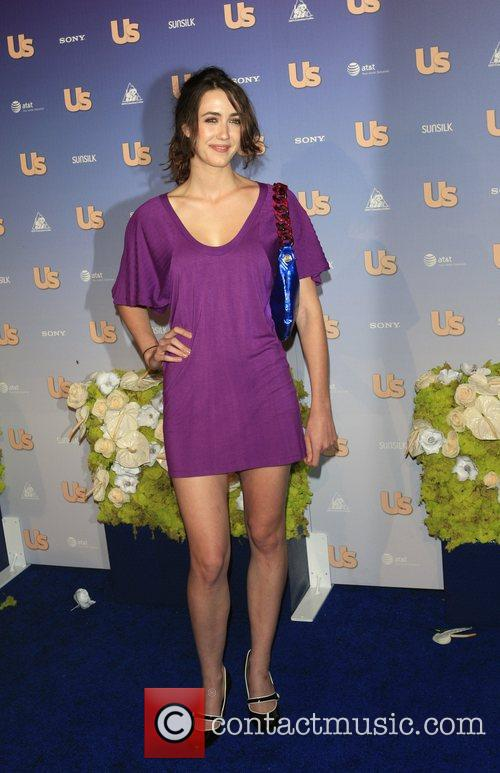 Madelaine Zima US Weekly Hot Hollywood Party at...