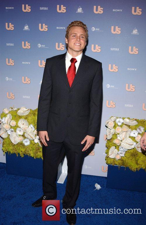 Spencer Pratt US Weekly Hot Hollywood Party at...