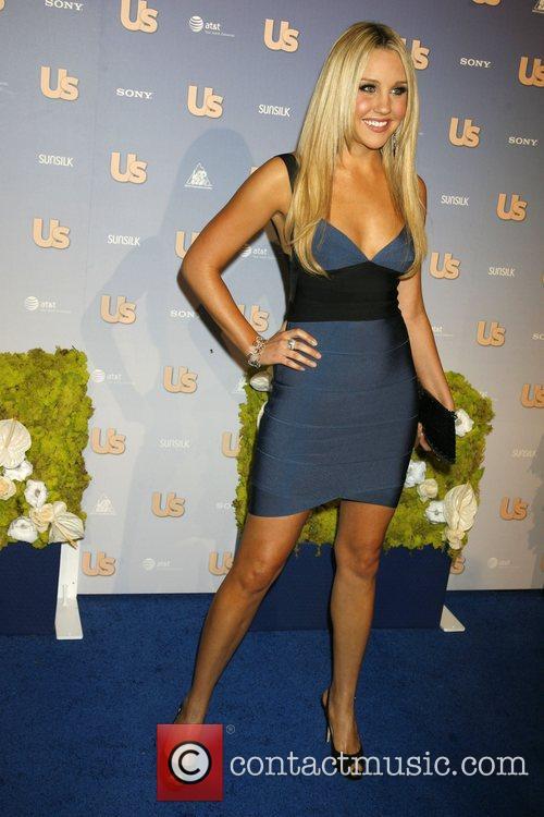 Amanda Bynes US Weekly Presents US' Hot Hollywood...