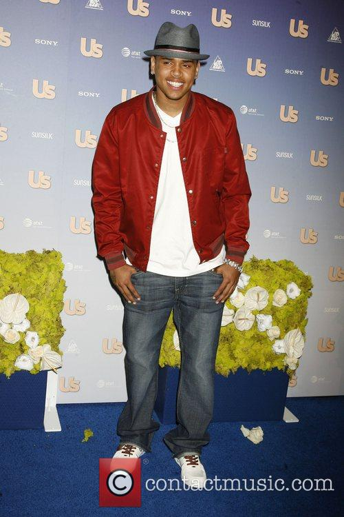 Chris Brown US Weekly Presents US' Hot Hollywood...