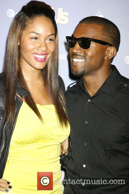 Kanye West and Alexis Pfeiffer US Weekly Presents...