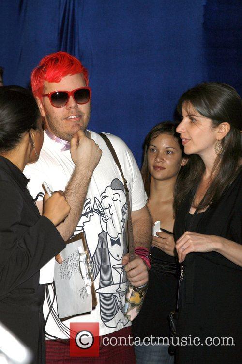 Perez Hilton US Weekly Presents US' Hot Hollywood...