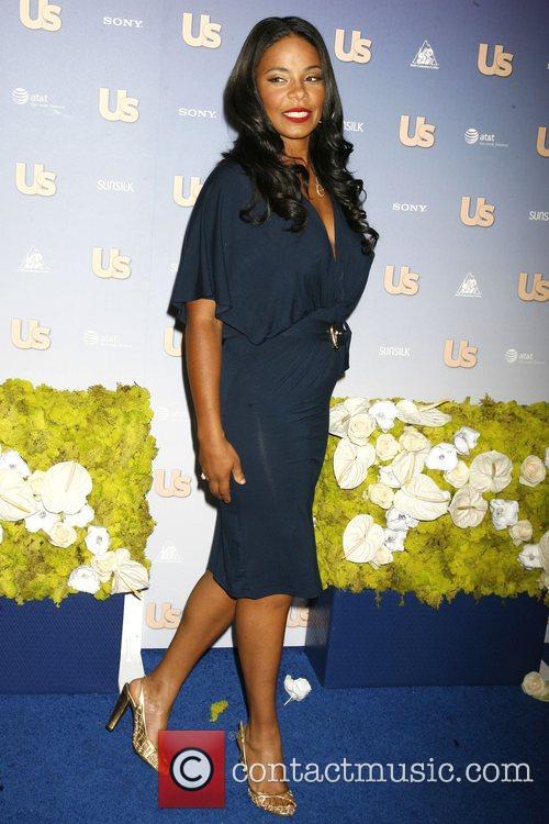 Sanaa Lathan US Weekly Presents US' Hot Hollywood...