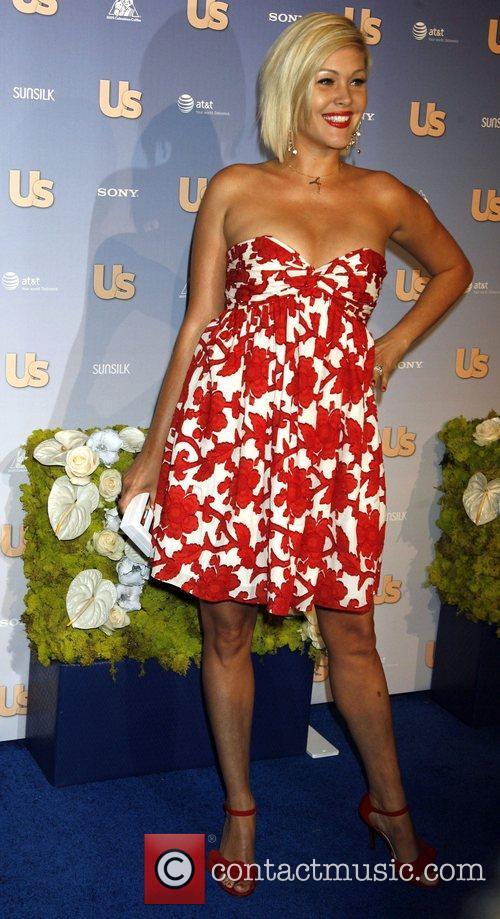 Shanna Moakler US Weekly Presents US' Hot Hollywood...