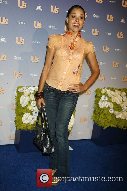Suzie Castillo US Weekly Presents US' Hot Hollywood...