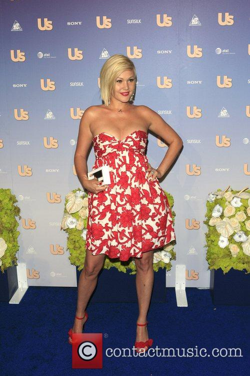 Shanna Moakler US Weekly Hot Hollywood Party at...