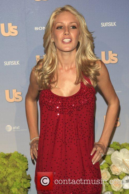Heidi Montag US Weekly Hot Hollywood Party at...