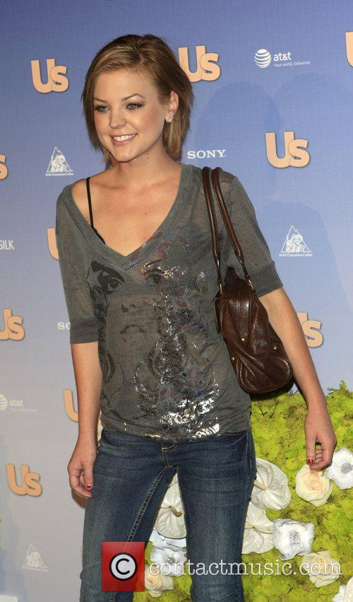 Kirsten Storms US Weekly Hot Hollywood Party at...
