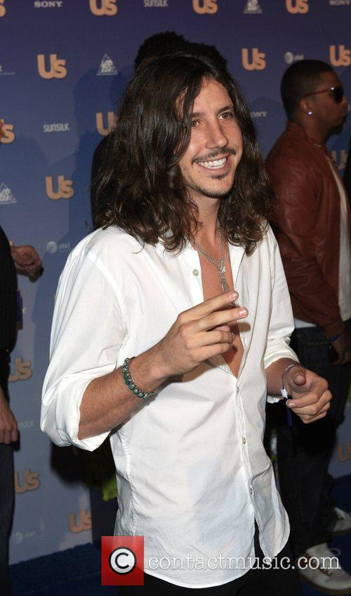 Cisco Adler US Weekly Hot Hollywood Party at...