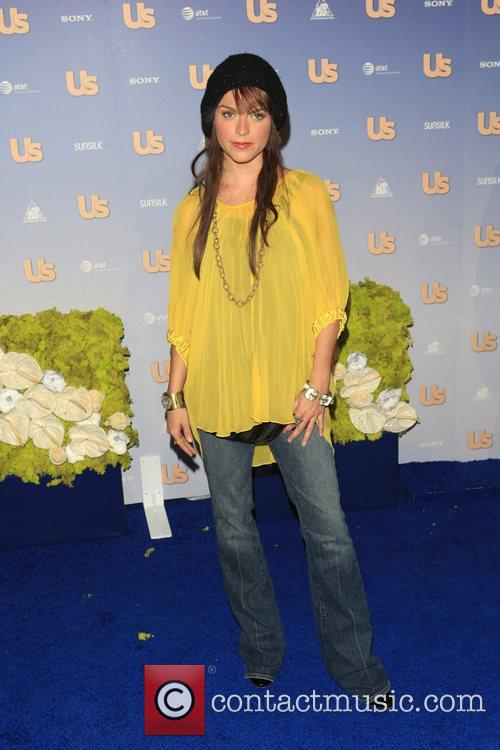 Taryn Manning  US Weekly Hot Hollywood Party...
