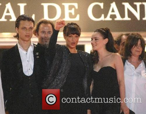 2007 Cannes Film Festival Day 11 - Gala...
